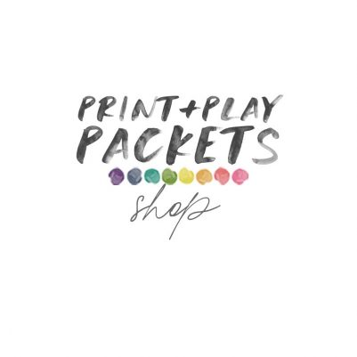 Print and Play Packets